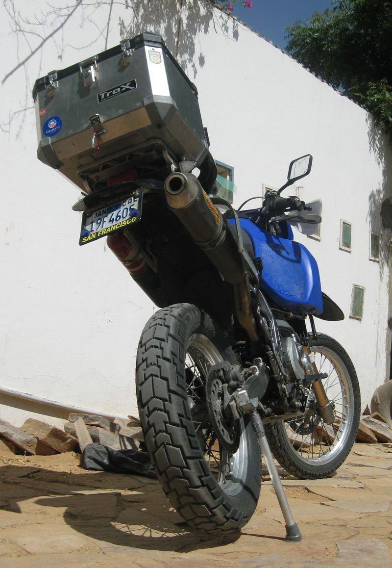 BikeKrutch