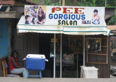PeeGorgious