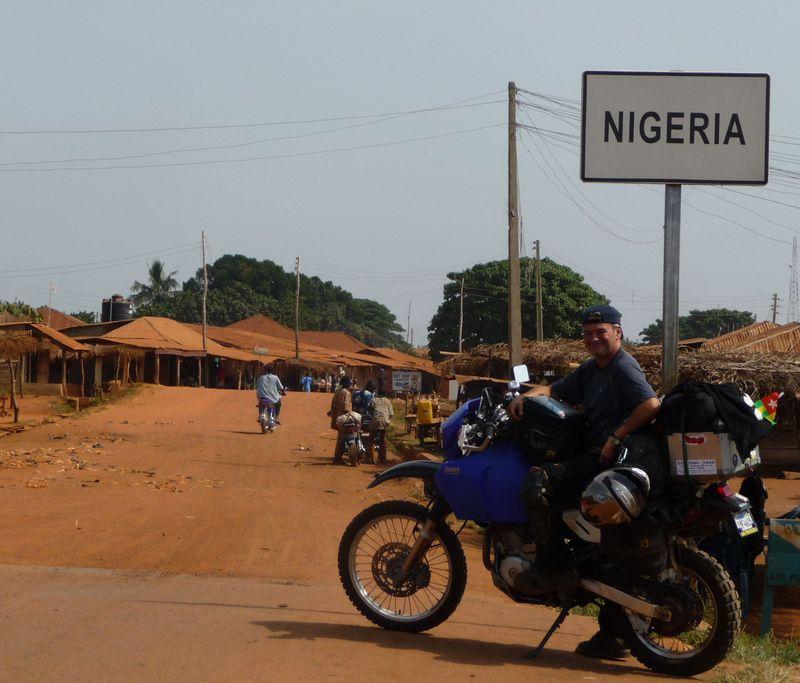 NigerianBorder