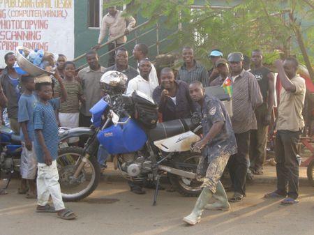 Ikom-Nigeria