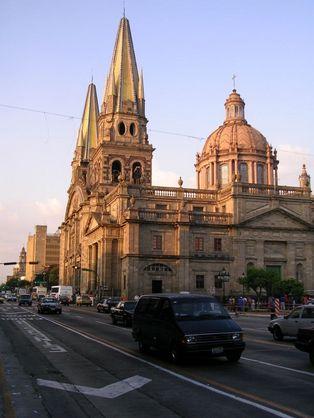 Guadalajaracathedral